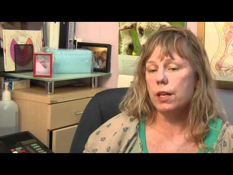 Now What? Midwifery: Lisa Weston, Registered Midwife