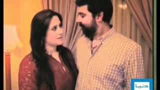 Dunya TV-29-12-2011-Sapna Khosa Case Update