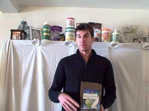 Growing Naturals Organic Rice Milk