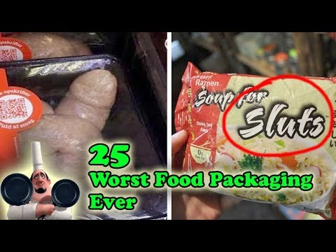 25 Of The Worst Packaging And Labeling Fails Ever