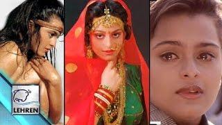 Shilpa Shirodkar's CONTROVERSIAL Filmy Life