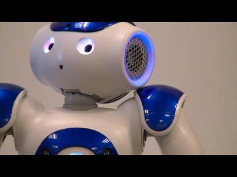 Name the Robots!