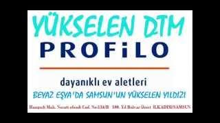 Download PROFİLO MERKEZ BAYİ YÜKSELEN DTM SAMSUN +362 446 44 00 Video