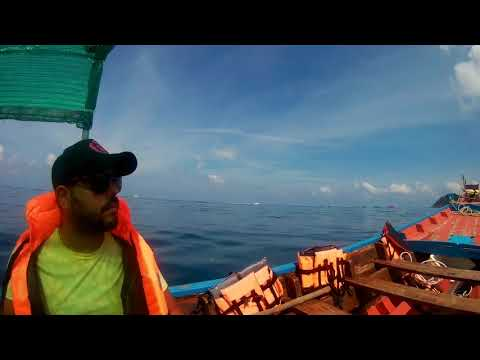 Asian Southeast Travel Video 2017