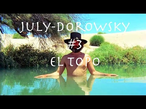Xxx Mp4 July Dorowsky 3 El Topo Review HD 3gp Sex