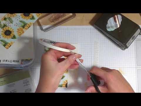 30 Second Solution - Sticky Scissor Blades