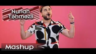 Nurlan Tehmezli & Sevil Sevinc - Mashup ( Clip 2019 )