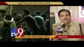 TV9 Khabardar Effect : వైన్ షాప్ పరిసరాల్లో ఇక నిరంతర నిఘా - TV9