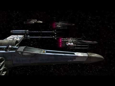 Star Wars Attack Squadrons - Teaser