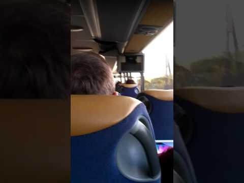 Beauvais-Paris Airport Shuttle Bus