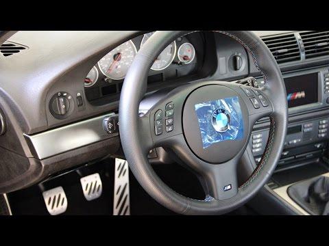 BMW Airbag Recall:  E39, E46 Experiences