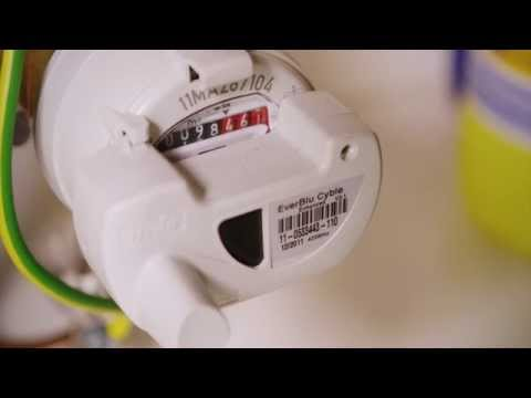 Severn Trent Water how to read your meter