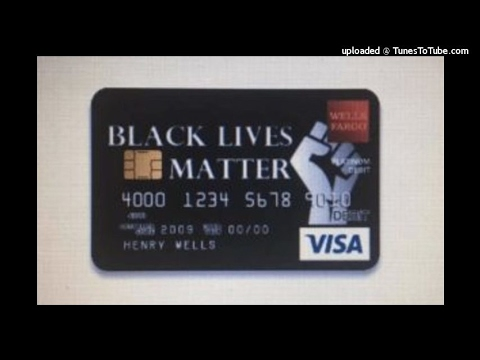 News: Wells Fargo Rejects Teacher's  Black LIves Matter Debit Card Design