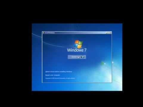 How to Upgrade 32 bit to 64 bit in Windows 7