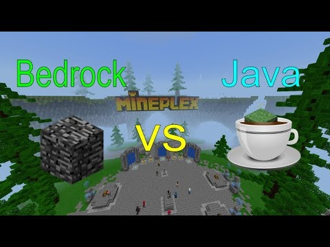Things Java Players Take For Granted