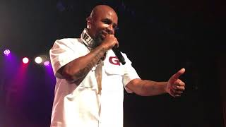 Tech N9ne Krizz Kaliko - Riot Maker Live in Kelowna 4K