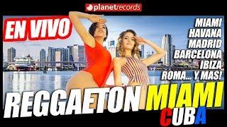 REGGAETON MIAMI 🇺🇸 CUBA MUSIC 🇨🇺 CUBATON MIX 2017 / 2018 👊 CHACAL, EL MICHA, YOMIL y EL DANY, HAVANA