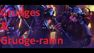 Vermintide V1.5 - Dwarven Ranger Grudge-raker - Solo Man The Ramparts Nightmare