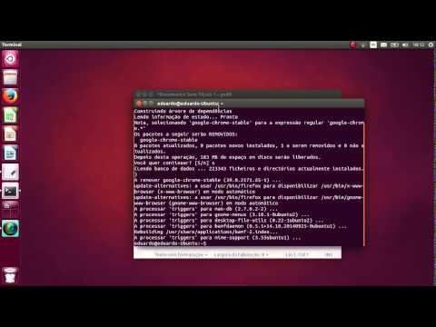 [DICA] Como remover o Chrome do Ubuntu