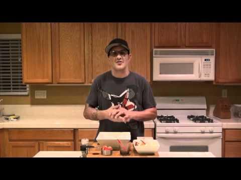 NEWtrition for life - Crab & Cucumber salad