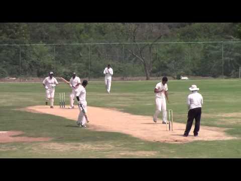 ALL STARS XI vs Kings Cricket Club Hyderabad Part 2 - HCCL ORANGE 15