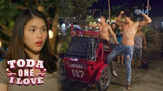 Download TODA One I Love: Gelay's hot tricycle wash boys | Episode 12 Video
