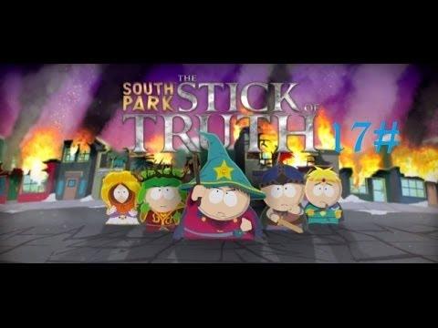 Jouons à : South Park : Le baton de la vérité, Let's Play 17#