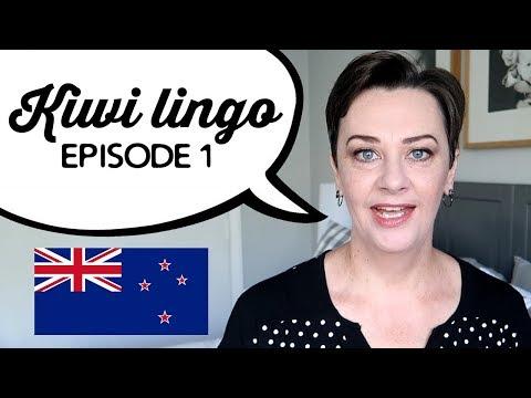 Kiwi Lingo - Episode 1 | A Thousand Words