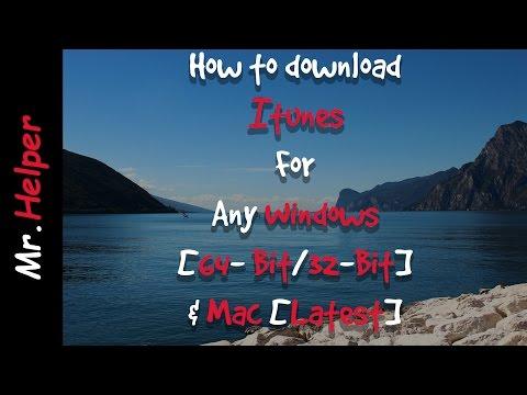 Download iTunes