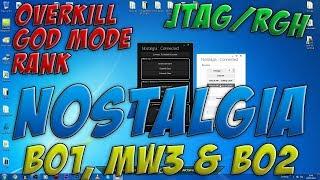 BO1/1 13] BO1 acc recovery + RTM tool Download! - PakVim net