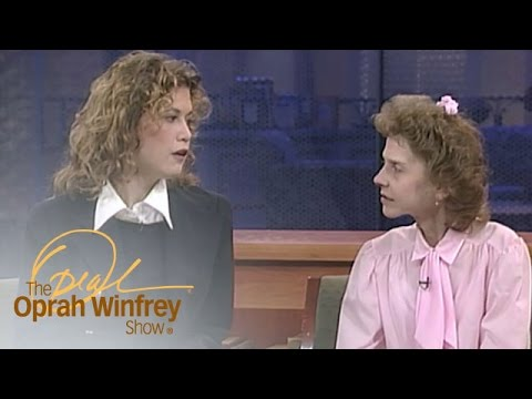 Rudine Howard's 17-Year Battle with Anorexia | The Oprah Winfrey Show | Oprah Winfrey Network