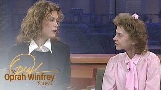Download Rudine Howard's 17-Year Battle with Anorexia | The Oprah Winfrey Show | Oprah Winfrey Network Video