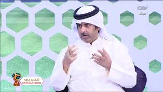 #x202b;محمد كرم: النقاد العالميين قالوا عن بيليه عنده أربع عيون!#x202c;lrm;
