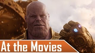 At the Movies with Smokey | Avengers Infinity War and Super Troopers 2