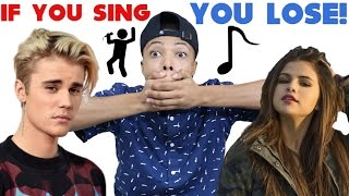 IF YOU SING, YOU LOSE! (IMPOSSIBLE)