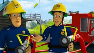 Fireman Sam US | The Great Rescue 🚒 🔥 Cartoons for Children | Kids TV Shows Full Episodes