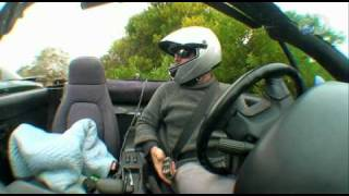 MythBusters - Spy Car Escape Mini Myth | Spy Car Escape