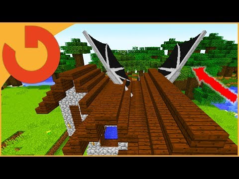 HOW TO HATCH THE ENDER DRAGON EGG IN YOUR MINECRAFT HOUSE!
