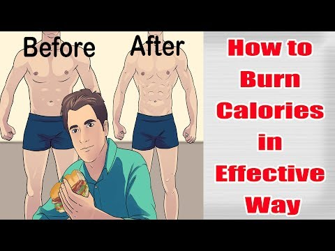 7 EFFECTIVE WORKOUTS TO BURN CALORIES NATURALLY!! HOME REMEDIES! FOOTLOOSE!