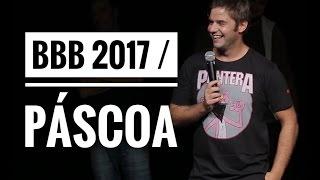 Fábio Rabin - BBB 2017 / Páscoa