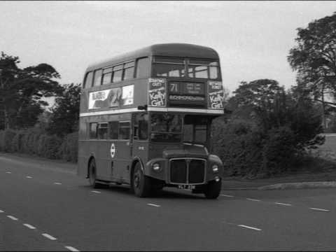 Buses and Coaches 1967-1982
