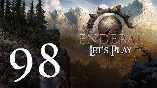 ENDERAL (Skyrim) #98 : Ming vs. Fogwatch - Round 2