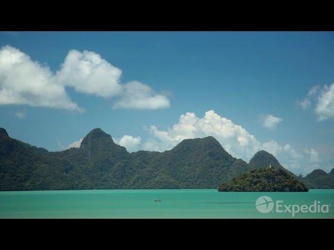 Langkawi - City Video Guide