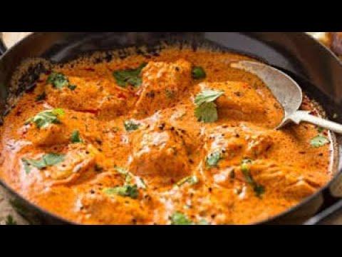 Butter Chicken in Tamil.🐔🐔/ Dry Butter chicken recipe/ Butter chicken/பட்டர் சிக்கன்/