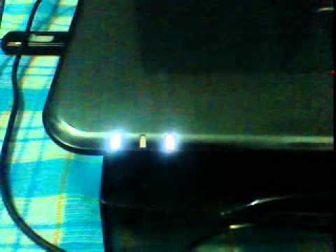 dell inspiron 15r n5010 battery status light