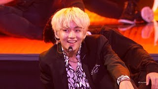 Download The Biggest Boy Band ″BTS″ Performs Their New Hit 'Idol' | America's Got Talent 2018 Video