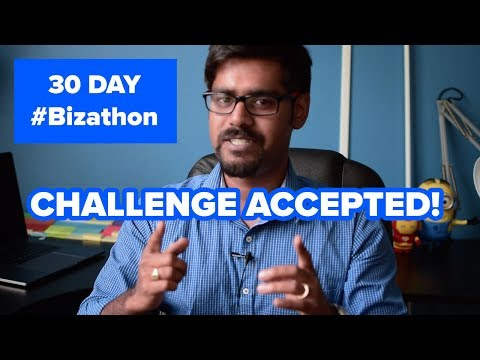 30-Day Challenge: Start a PROFITABLE Email Business From Scratch #Bizathon