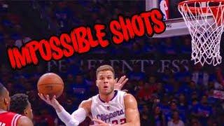 10 NBA Shots That WEREN