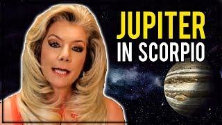 Luck & Jupiter in Scorpio // 8th House - PakVim net HD