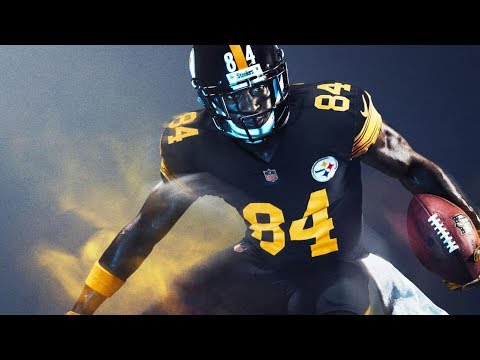 NFL Making Changes To Color Rush Uniforms